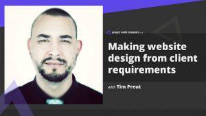 Tim Preut From TickyBoom Designs