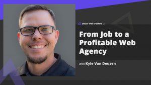 Kyle Van Deusen ogalweb agency