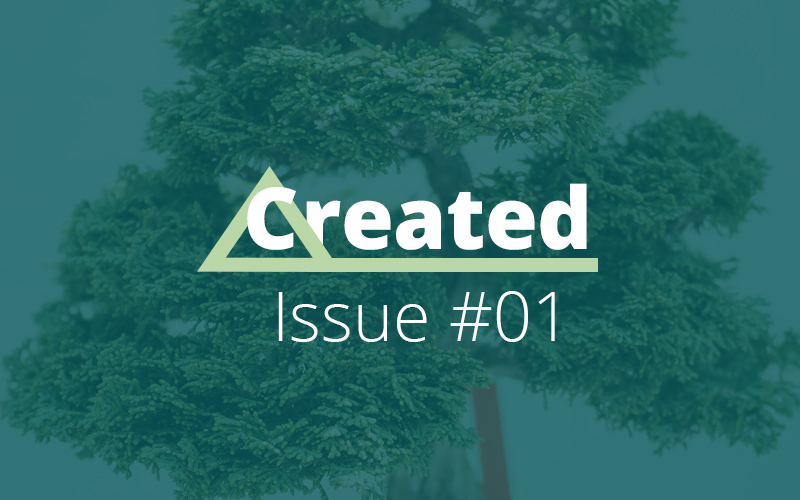 Created Issue 1
