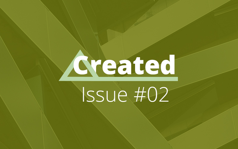 Created Issue #02