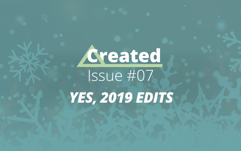 Created Issue #07
