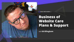 Ed Ellingham wp cloud care