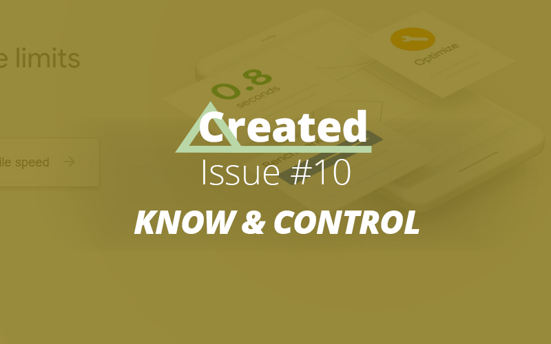 Created Issue 10