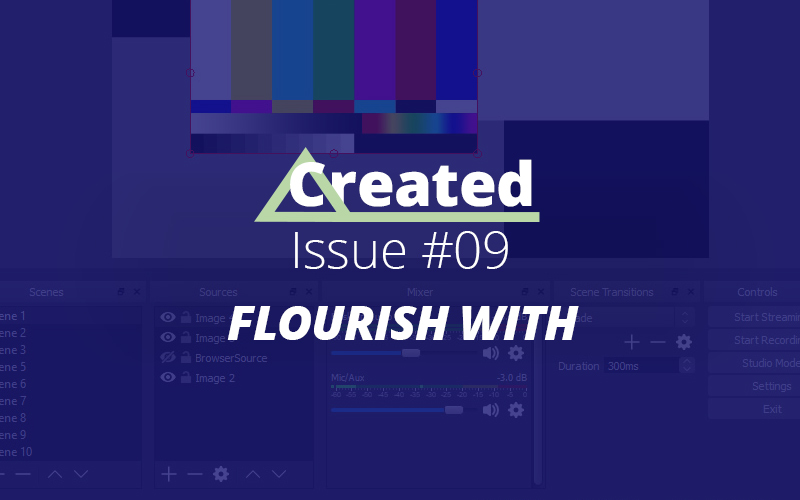Created Issue 09
