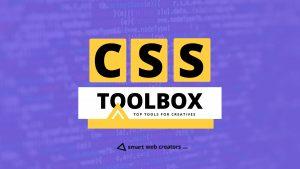 CSS Toolbox - Top CSS Tools, Generators, Converters