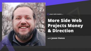 jason vance side web projects