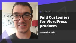 Bradley-Kirby WordPress developer