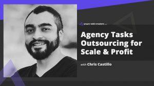 Chris Castillo agency outsourcing