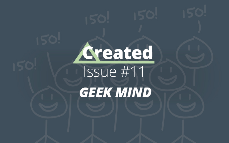 Created 11 - Geek Mind