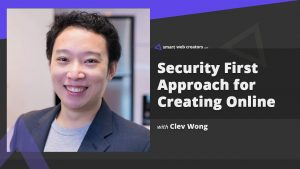 clev wong security online