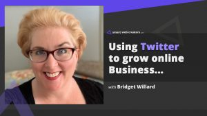 Bridget Willard Twitter Marketing