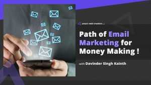 email marketing money making