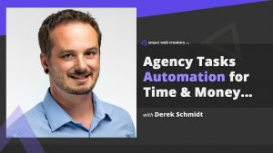 Derek Schmidt tasks automation