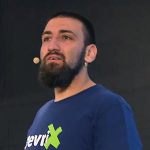 Mario Peshev agency expert
