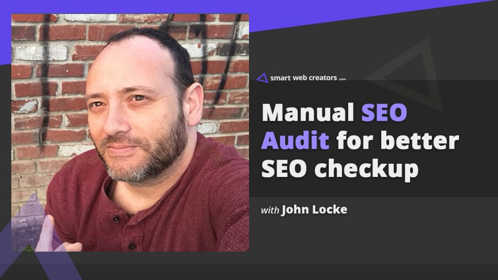 john locke seo audit process