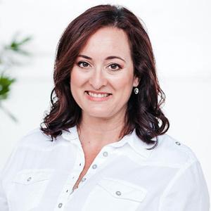 Chantal Marie website creator