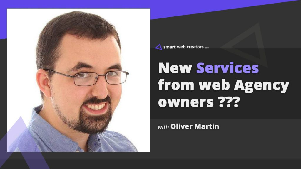 oliver martin new agency services