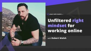 robert walsh mindset work online