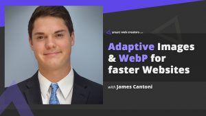 James Cantoni webp adaptive