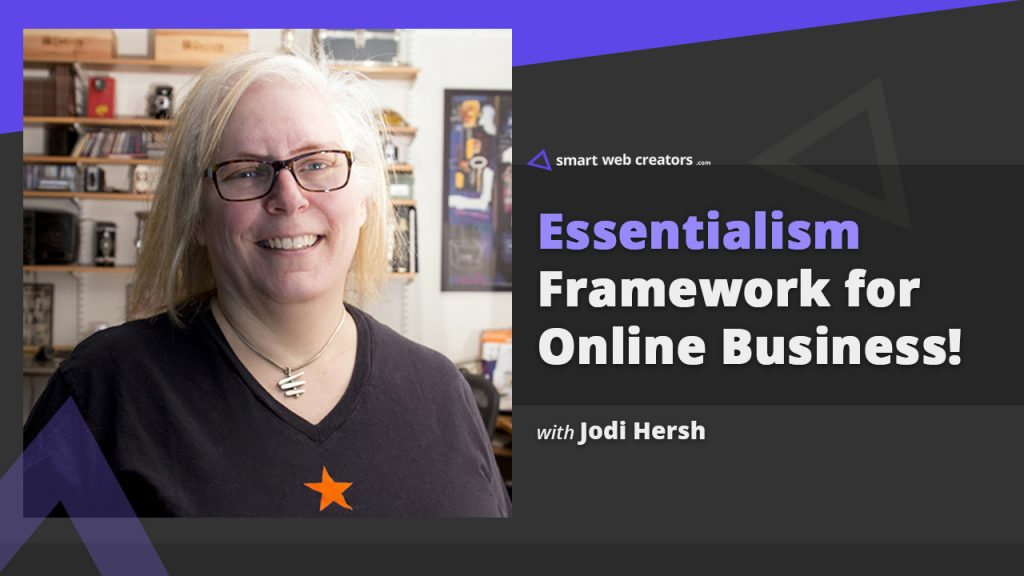 jodi hersh online businesses